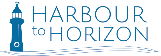Harbour to Horizon logo