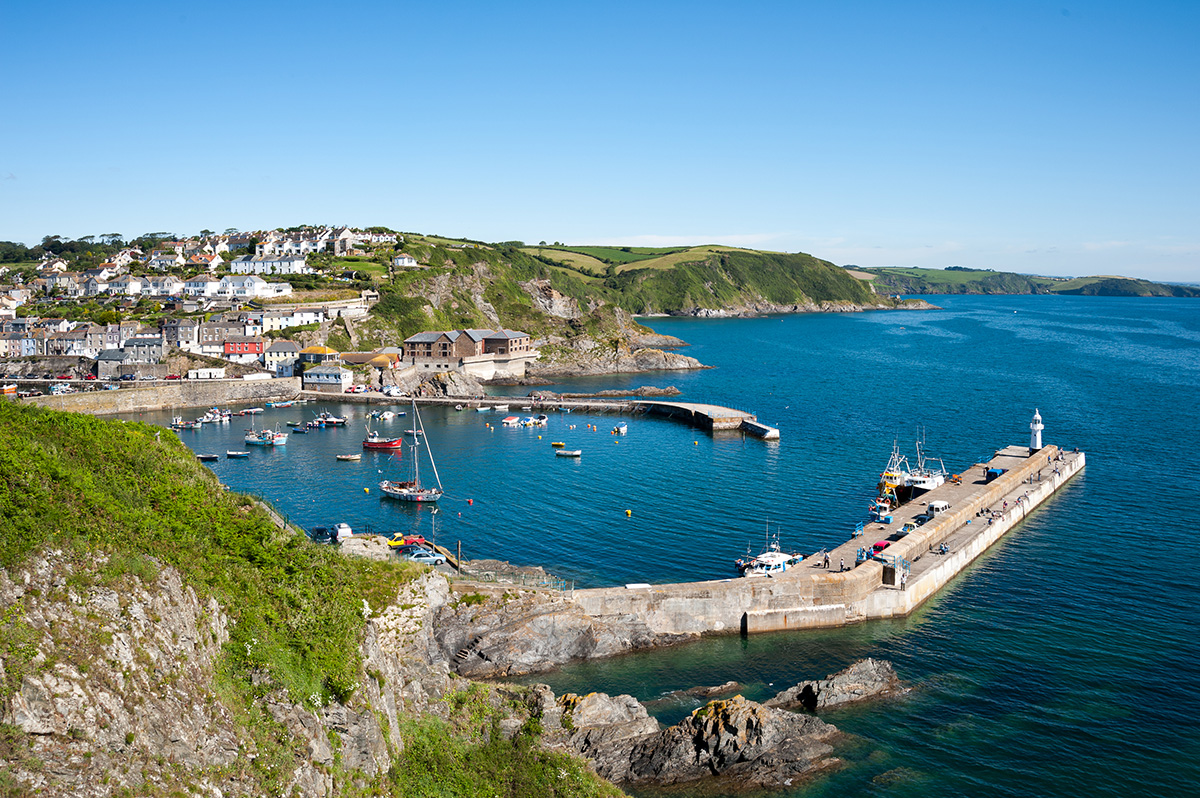 Marine Point, Mevagissey cover photo