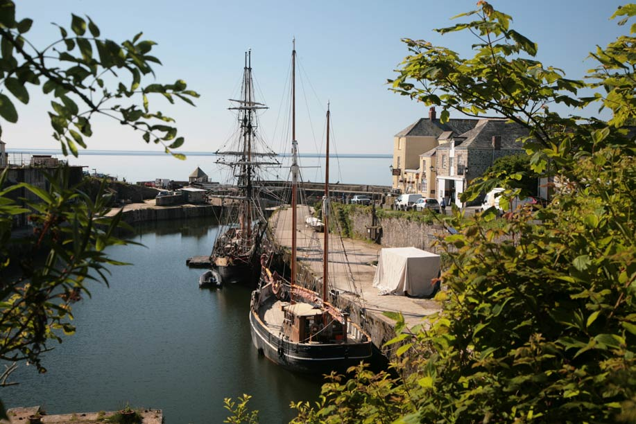 Tall Ships, Charlestown cover photo